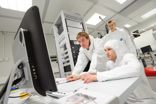 фото научных сотрудников голых