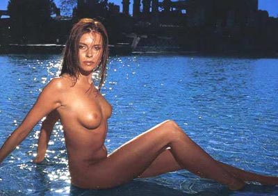 фото голая красавица плейбоя люси пиндер