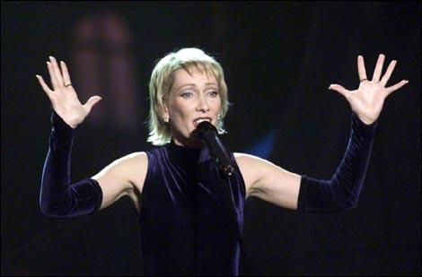 18 лет Ирине Богушевской