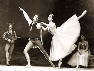 танцор алексей дубинин фото